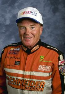 Dick Trickle | Photo Credits: Jamie Squire/Getty Images Sport