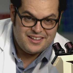 Make Science With Josh Gad
