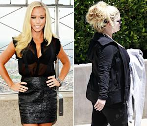 Kendra Wilkinson Defends Jessica Simpson's Curvy Post-Baby Body