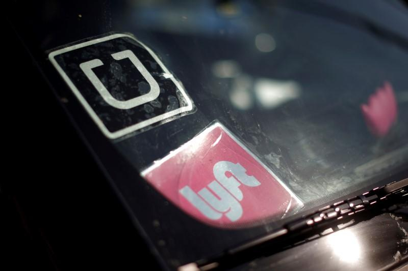 Lyft poised to take huge interest in ride sharing to the bank