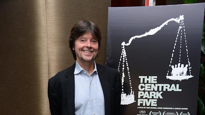 """""""The Central Park Five"""" New York Screening"""