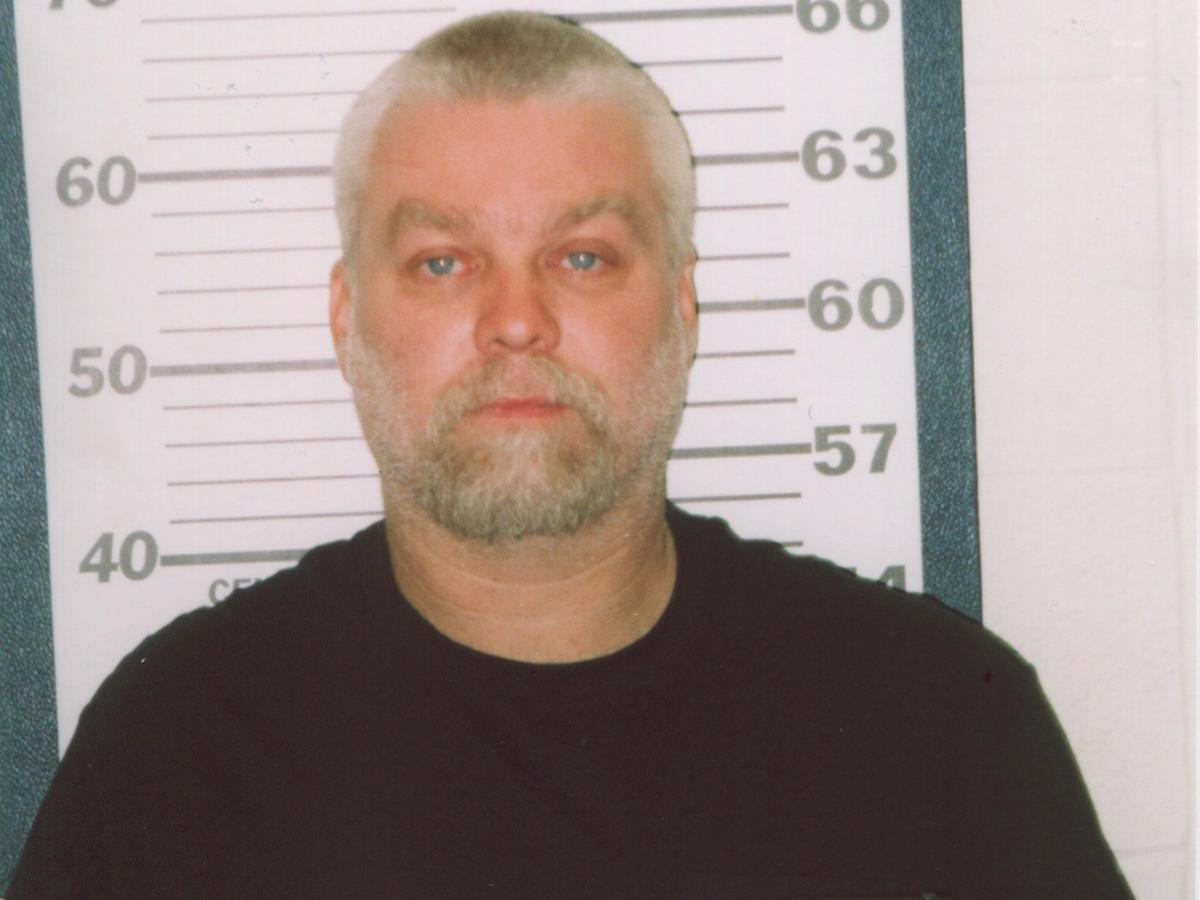 Steven Avery's new lawyer is using this forensic test to show he's innocent