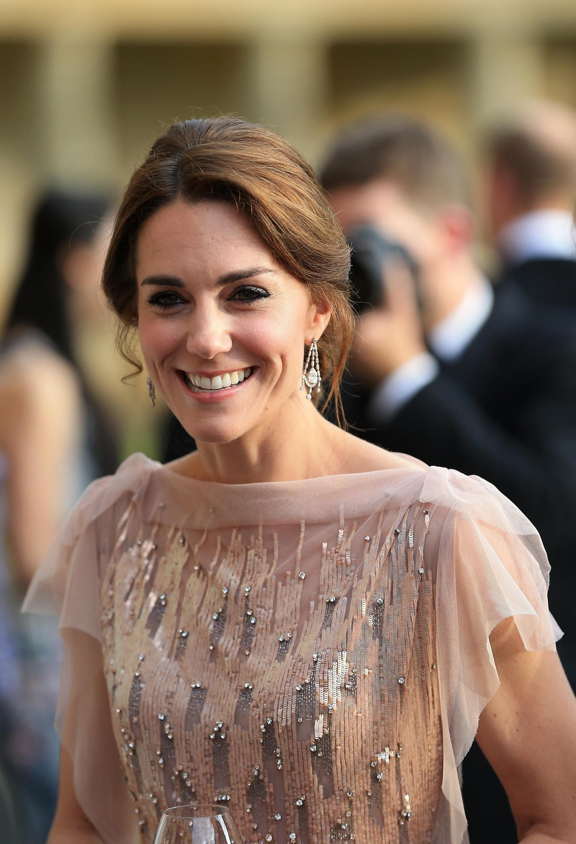 Kate Middleton's Latest Outfit Will Make You Love Her Even More!