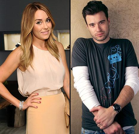 "Lauren Conrad Hopes New Boyfriend William Tell Is ""The One!"""