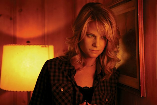 Joelle Carter as Ava Crowder in &quot;Justified.&quot; 