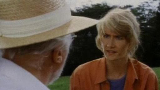 Remember When? 1993's Jurassic Park Is Back