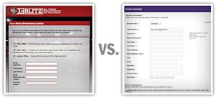 The 49ers vs. The Ravens: Who Wins The Email Super Bowl? image secondquarter