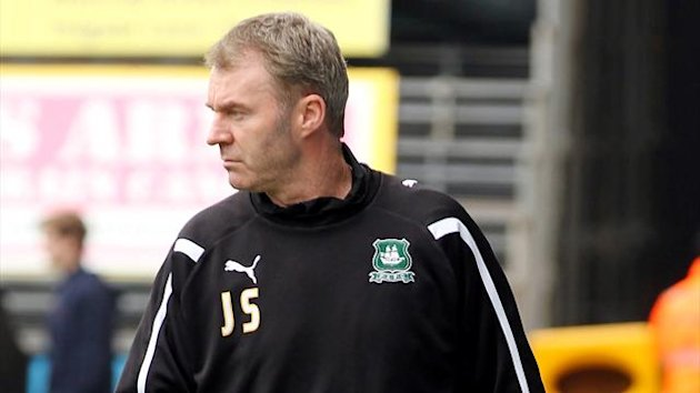 John Sheridan (PA Photos)