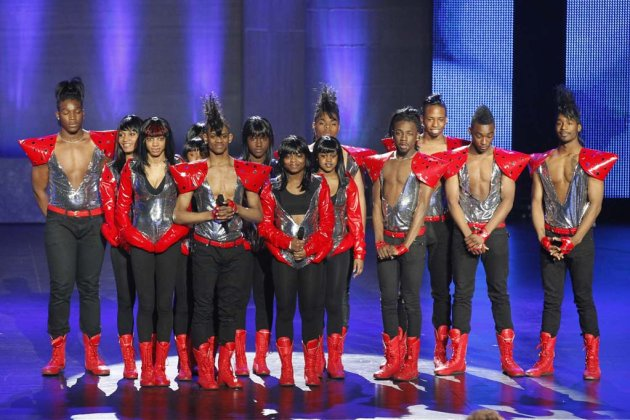 "Fatally Unique (hip hop dance team) is one of the Top 48 acts on Season 6 of ""America's Got Talent."""
