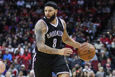 Deron Williams thinks the Mavericks offer 'stability'. He might be mistaken