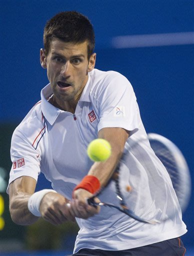 Novak Djokovic advances to Rogers Cup final