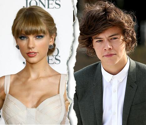 Taylor Swift, Harry Styles Break Up: What Went Wrong