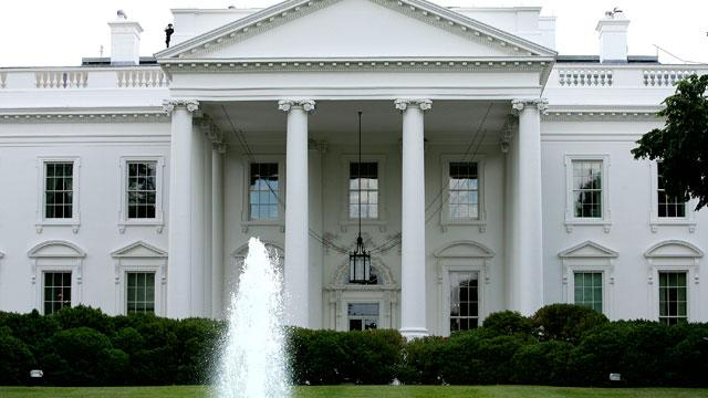 DC Shooting Suspect Could Be Threat to Obama, Police Say