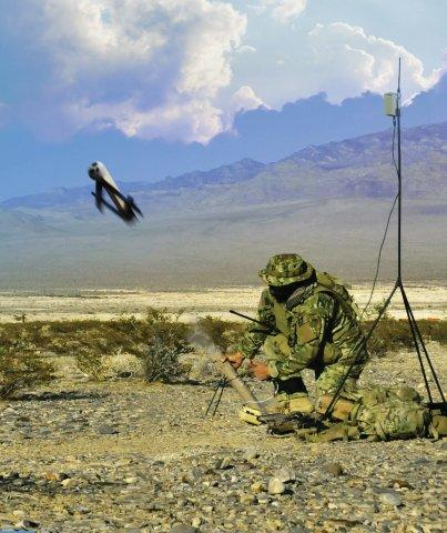 United States Army Awards AeroVironment $36.7 Million in New Orders for Switchblade Tactical Missile Systems