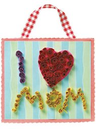 Mothers Day Craft- Cards