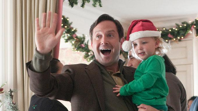 A Very Harold and Kumar Christmas 3D 2011 Thomas Lennon