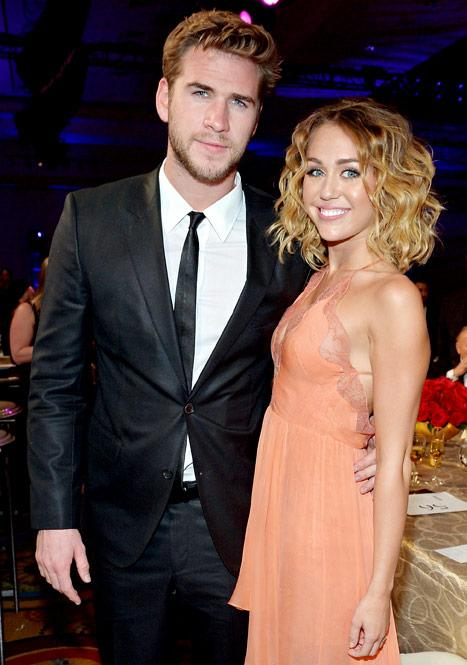 "Miley Cyrus on Engagement: ""All My Dreams Are Coming True"""