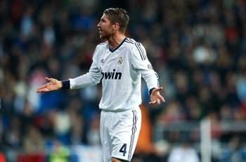 Sergio Ramos: I feel like a Real Madrid veteran