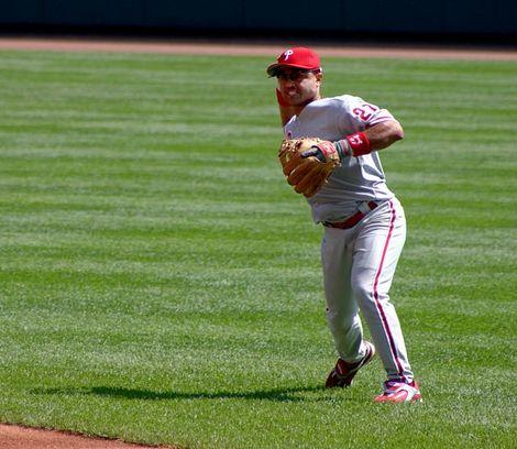 Philadelphia Phillies' Third Base Solution Will Soon Be Known: Fan Analysis