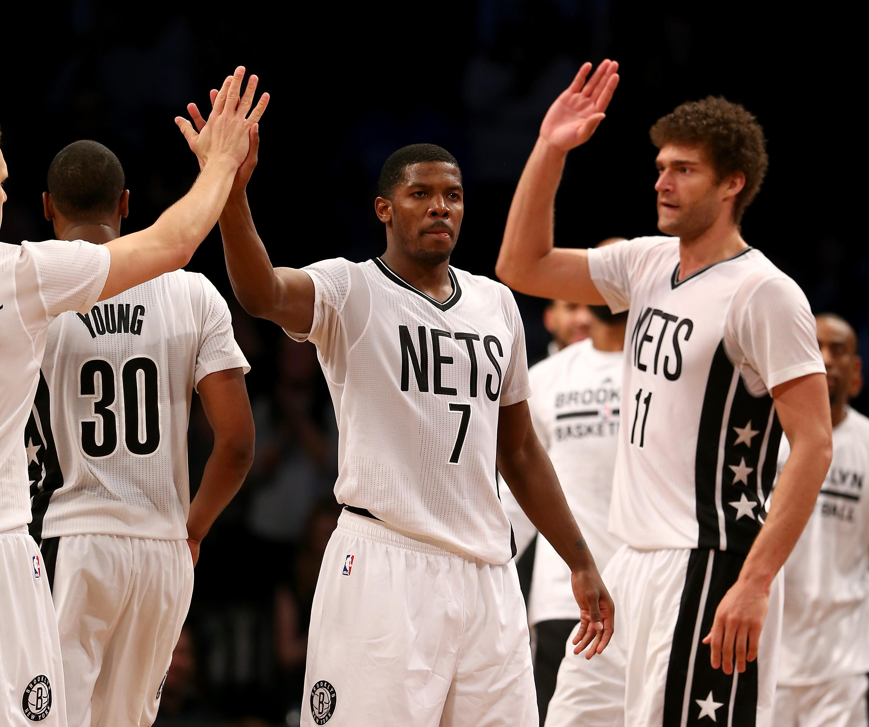 NBA Playoff Picture Update: Brooklyn begins to separate from a crowded field
