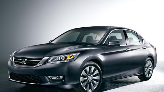2013 Accord $2,755 off