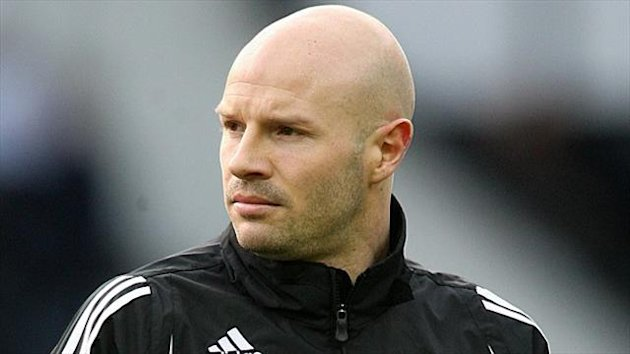 Danny Mills is one of eight people on the FA commission