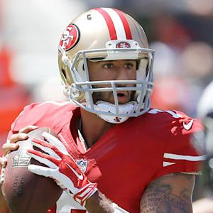San Francisco 49ers not worried about struggles