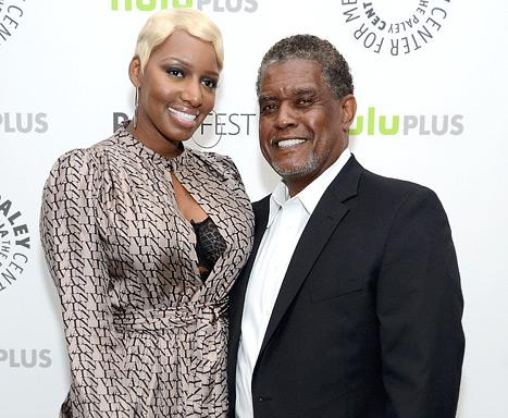 NeNe Leakes Remarries Gregg Leakes!