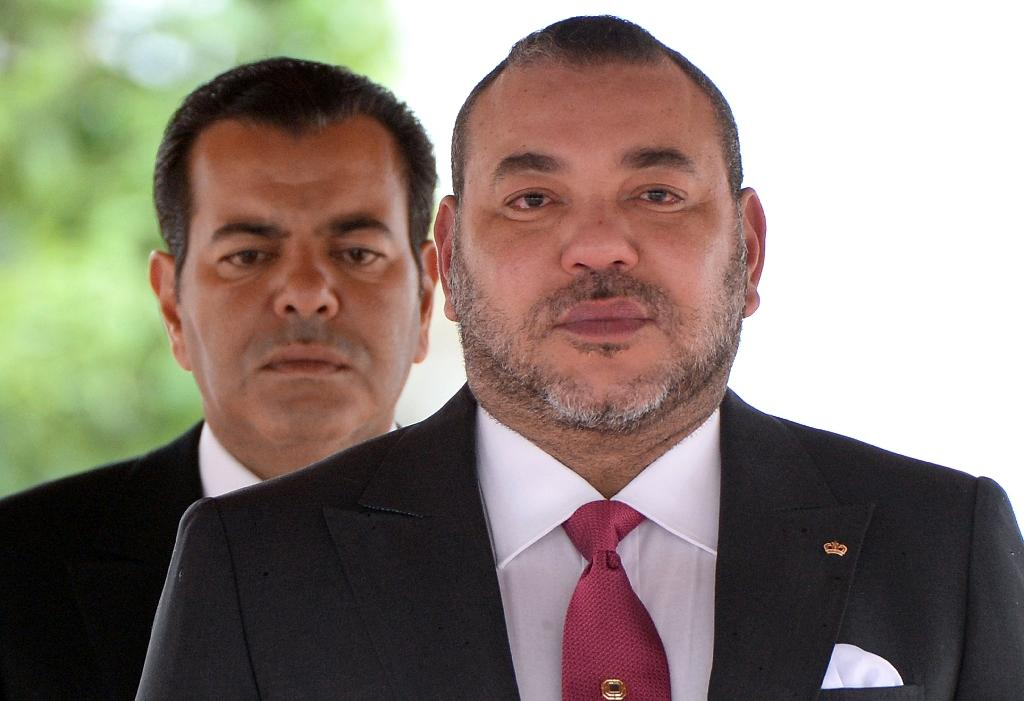French journalists charged with bid to blackmail Morocco king