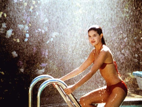 Phoebe Cates in Fast Times at Ridgemont High - 1982
