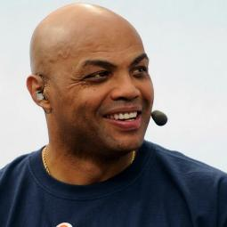 Charles Barkley's Identical Twin