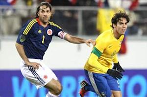 Kaka: I want to play in MLS one day