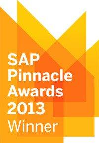 AlertEnterprise Receives 2013 SAP® Pinnacle Award for Innovation With SAP HANA®