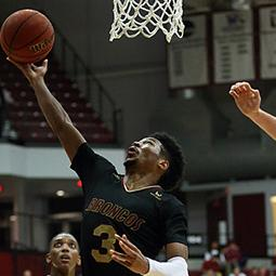 WCC Men's Basketball Player of the Week | November 17, 2014