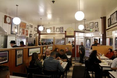 Why The Original Pantry Cafe and Tommy's Are Two of LA's All-Night Classics