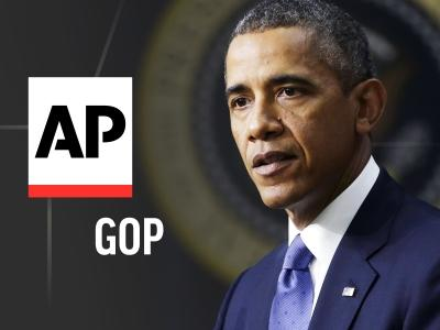 AP Interview: Obama on New GOP Class