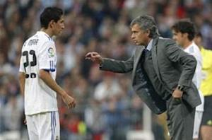Mourinho says 'there is no drama' as Madrid sits second following Dortmund draw