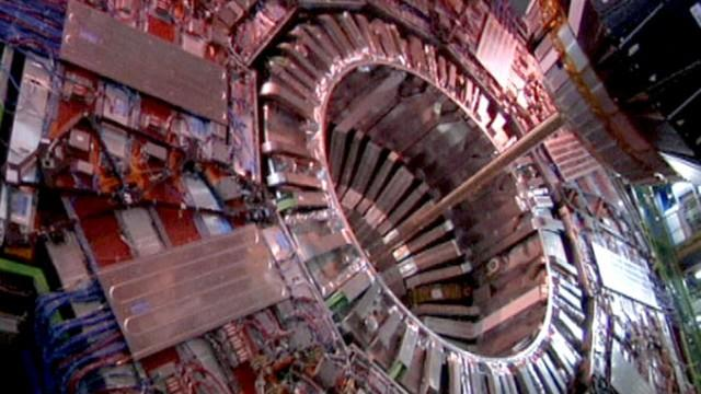 Did Scientists Find the 'God Particle'?