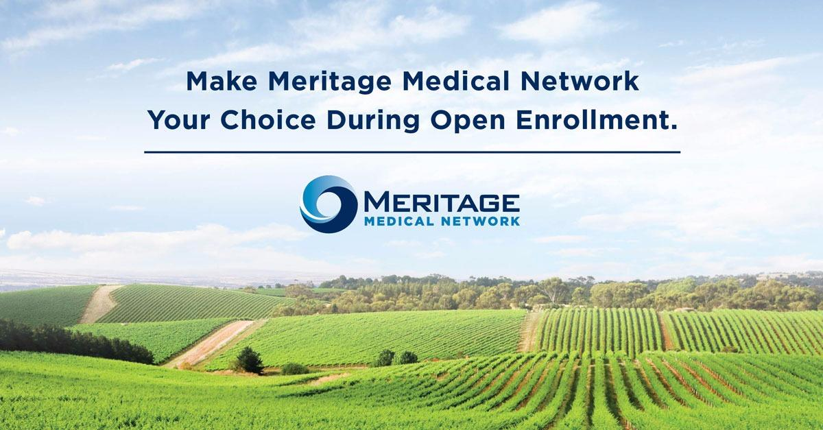 Your Health Matters To Meritage Medical