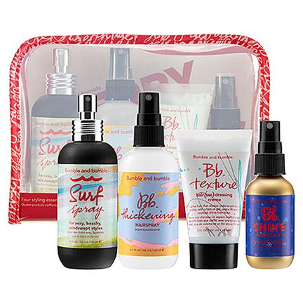 Bb. Stylist Editions Kit, $48, a $66 value