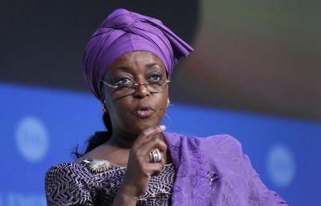 Nigeria's ex-oil minister Alison-Madueke arrested in London: sources