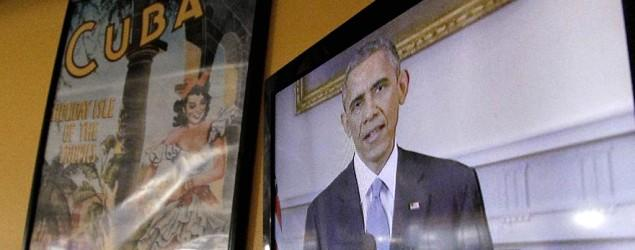 Can Congress stop Obama's policy shift on Cuba?