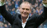 Paul Gascoigne: Gazza Goes To US For Rehab