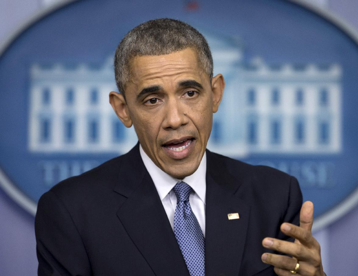 Obama: No quick end to embargo on Cuba