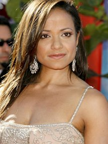 Photo of Judy Reyes