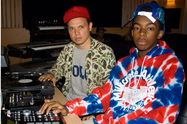Bishop Nehru and Aaron LaCrate Talk Hip-Hop Violence in 'Appalled' - Song Premiere