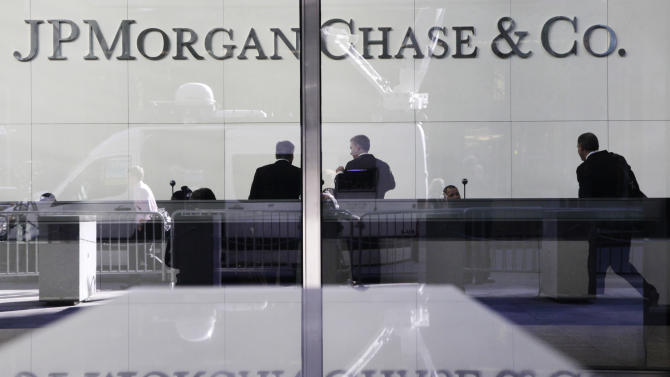 JPMorgan, MF Global trustee reach agreement