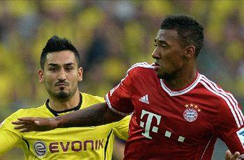 Bayern Munich never set me an ultimatum, insists Jerome Boateng