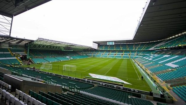 Celtic Park will be a venue for the latter stages of the William Hill Scottish Cup