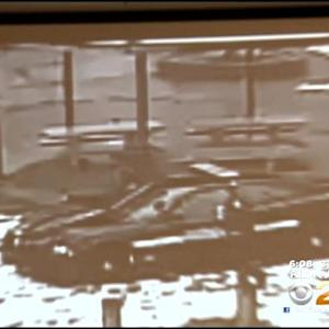 Police Release Surveillance Video In Cleveland Shooting